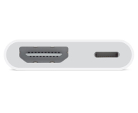 Apple Adapter Lightning - HDMI  - 151749 - zdjęcie 2