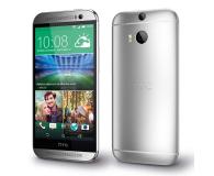 HTC One (M8) srebrny - 179340 - zdjęcie 4