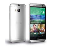 HTC One (M8) srebrny - 179340 - zdjęcie 1