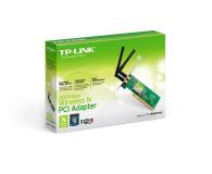 TP-Link TL-WN851ND (802.11b/g/n 300Mb/s) - 76663 - zdjęcie 3