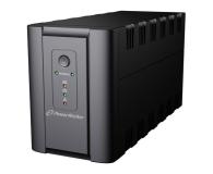 Power Walker VI 2200 (2200VA/1100W, 2xPL/IEC, USB, AVR) - 176817 - zdjęcie 1