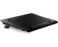 "Cooler Master Chłodząca NotePal A200 (do 16"", aluminium, czarna) - 176966 - zdjęcie 1"