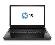HP 15-g003sw E1-2100/4GB/500/DVD-RW HD8210 - 181152 - zdjęcie 1