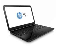 HP 15-g003sw E1-2100/4GB/500/DVD-RW HD8210 - 181152 - zdjęcie 3