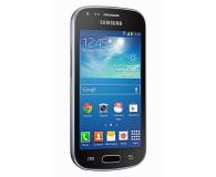 Samsung Galaxy Trend Plus S7580 czarny - 170126 - zdjęcie 1
