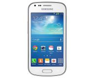 Samsung Galaxy Trend Plus S7580 biały - 170124 - zdjęcie 1