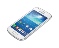Samsung Galaxy Trend Plus S7580 biały - 170124 - zdjęcie 5