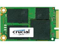 Crucial 128GB 1,8'' mSATA SSD M550 - 179675 - zdjęcie 1