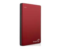 Seagate 1TB Backup Plus 2,5'' czerwony - 159919 - zdjęcie 3
