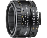 Nikon Nikkor AF 50mm f/1.8D  - 188491 - zdjęcie 1