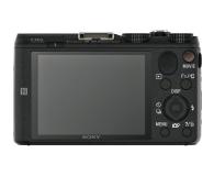 Sony DSC-HX60 czarny - 177373 - zdjęcie 2