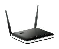D-Link DWR-116 (802.11b/g/n 300Mb/s) USB 3G/4G/LTE - 180650 - zdjęcie 2