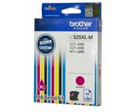 Brother LC525XLM magenta 1300str.  - 180537 - zdjęcie 1
