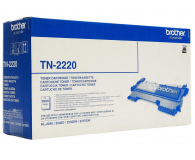 Brother TN2220 black 2600str. (TN-2220)  - 62531 - zdjęcie 1