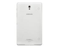 Samsung Galaxy Tab S 8.4 AMOLED T705 QC/16GB LTE biały - 190148 - zdjęcie 4