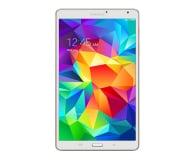 Samsung Galaxy Tab S 8.4 AMOLED T705 QC/16GB LTE biały - 190148 - zdjęcie 2
