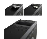 SilentiumPC Gladius M30 Pure Black - USB 3.0  - 201588 - zdjęcie 6