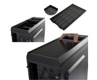 SilentiumPC Gladius M30 Pure Black - USB 3.0  - 201588 - zdjęcie 9