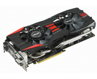 ASUS Radeon R9 280 3072MB 384bit DirectCu II TOP - 179121 - zdjęcie 1
