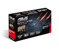 ASUS Radeon R9 280 3072MB 384bit DirectCu II TOP - 179121 - zdjęcie 4
