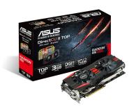 ASUS Radeon R9 280 3072MB 384bit DirectCu II TOP - 179121 - zdjęcie 5