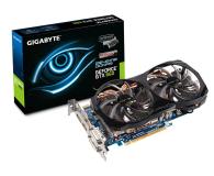 Gigabyte GeForce GTX660 2048MB 192bit OC - 106041 - zdjęcie 3