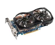 Gigabyte GeForce GTX660 2048MB 192bit OC - 106041 - zdjęcie 1