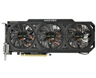 Gigabyte Radeon R9 270X 2048MB 256bit WindForce 3X OC - 160597 - zdjęcie 2