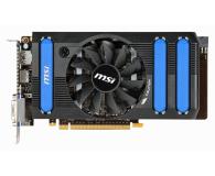 MSI GeForce GTX660 2048MB 192bit OC - 118803 - zdjęcie 2