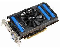 MSI GeForce GTX660 2048MB 192bit OC - 118803 - zdjęcie 1
