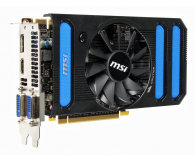 MSI GeForce GTX660 2048MB 192bit OC - 118803 - zdjęcie 4