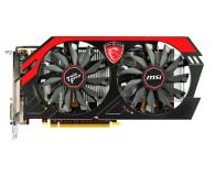 MSI GeForce GTX660 2048MB 192bit Gaming OC - 159799 - zdjęcie 2