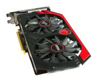 MSI GeForce GTX660 2048MB 192bit Gaming OC - 159799 - zdjęcie 3