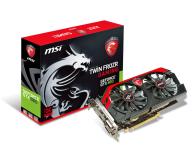 MSI GeForce GTX660 2048MB 192bit Gaming OC - 159799 - zdjęcie 6