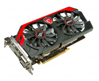 MSI GeForce GTX660 2048MB 192bit Gaming OC - 159799 - zdjęcie 1
