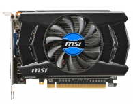 MSI GeForce GTX750 2048MB 128bit OC V1 - 187486 - zdjęcie 2