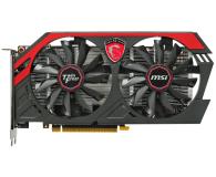 MSI GeForce GTX750Ti 2048MB 128bit Twin Frozr OC - 174903 - zdjęcie 4
