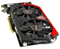 MSI GeForce GTX750Ti 2048MB 128bit Twin Frozr OC - 174903 - zdjęcie 7