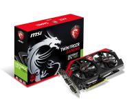 MSI GeForce GTX750Ti 2048MB 128bit Twin Frozr OC - 174903 - zdjęcie 1