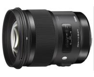 Sigma A 50mm f1.4 Art DG HSM Nikon - 231560 - zdjęcie 1