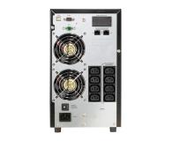 Power Walker VFI 2000 LCD (2000VA/1600W, 8xIEC, USB, LCD, AVR) - 178306 - zdjęcie 2