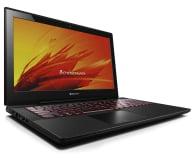 Lenovo Y50-70 i7-4720HQ/16GB/256/7HP64X GTX960M - 241028 - zdjęcie 1