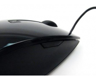 Dell Laser Mouse USB czarna  - 187051 - zdjęcie 4