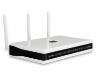 D-Link DIR-655 (802.11b/g/n 300Mb/s) Gigabit USB - 21192 - zdjęcie 1