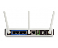 D-Link DIR-655 (802.11b/g/n 300Mb/s) Gigabit USB - 21192 - zdjęcie 2