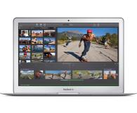Apple MacBook Air i5-5250U/4GB/128GB/HD 6000/Mac OS - 229526 - zdjęcie 2