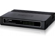 TP-Link 16p TL-SF1016D (16x10/100Mbit) - 26797 - zdjęcie 4