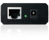 TP-Link Splitter PoE 1Gbit (PoE -> LAN+DC) odbiornik - 200606 - zdjęcie 3