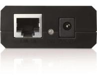 TP-Link Injector PoE 1Gbit (LAN+DC -> PoE 15,4W) nadajnik - 200607 - zdjęcie 4