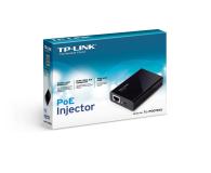 TP-Link Injector PoE 1Gbit (LAN+DC -> PoE 15,4W) nadajnik - 200607 - zdjęcie 5
